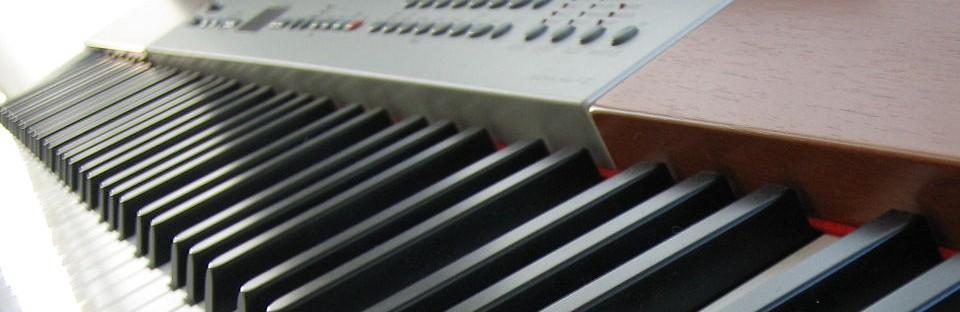 Yamaha E-Piano mieten