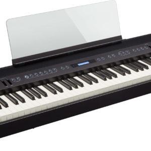 Roland FP-60 mit Notenpult