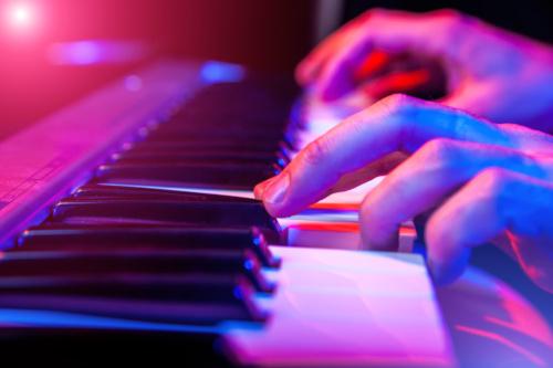 E-Pianos für Events und Veranstaltungen