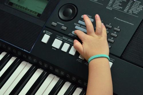 Keyboard kinder Anfänger