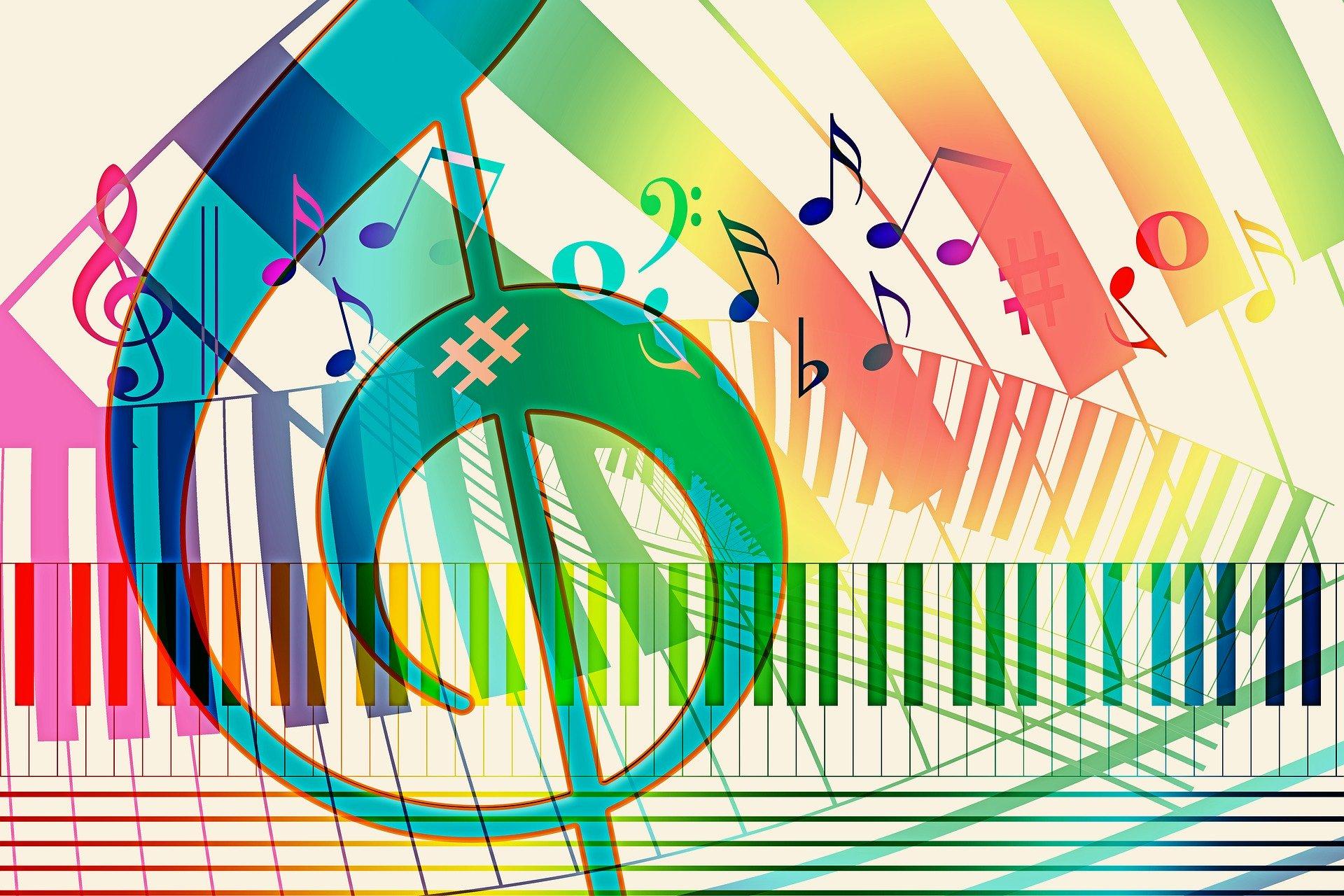 E-Piano mieten stayathome