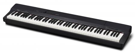 Casio PX-160 in schwarz (BK)